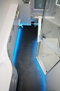 Rénovation salles de bains Paris