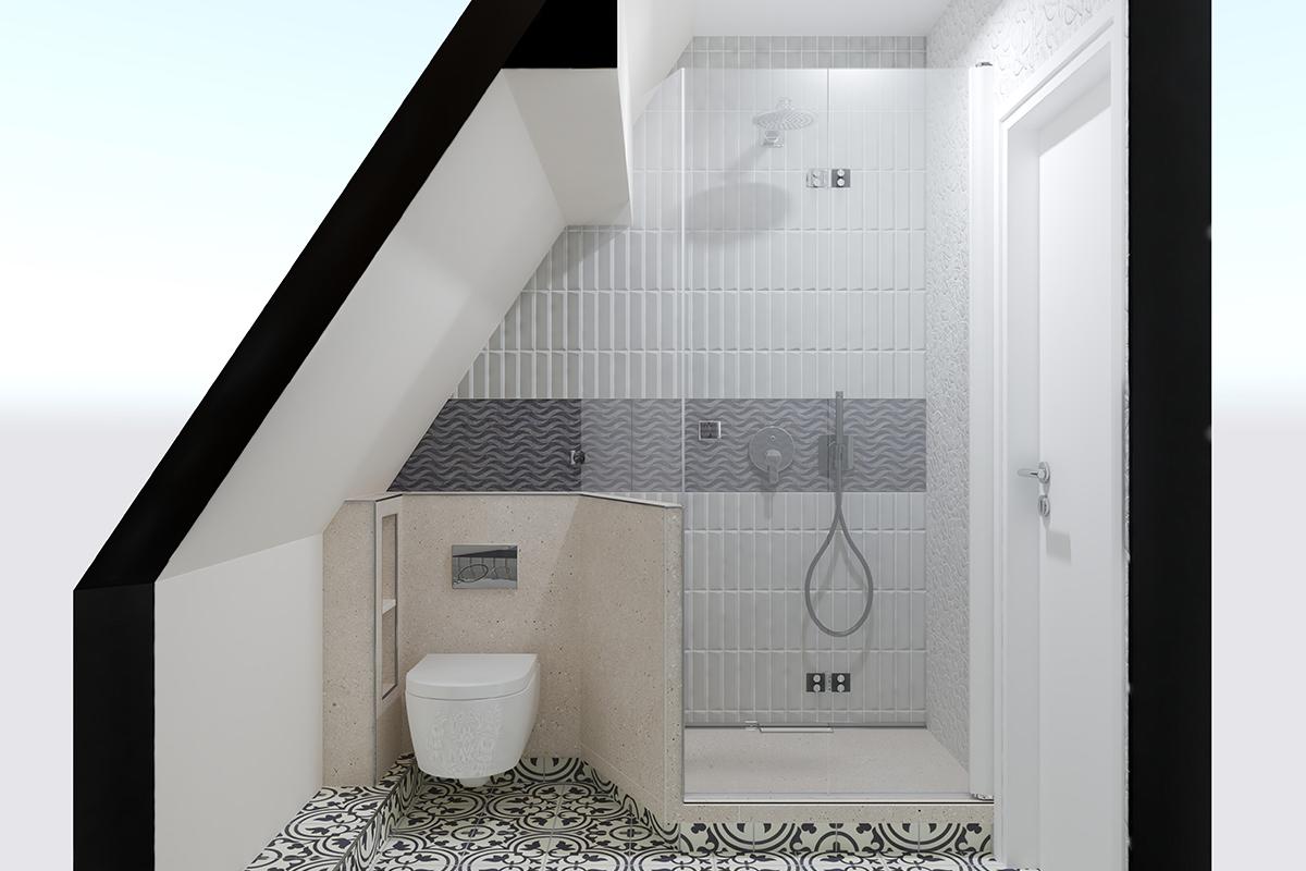 renovation salle de douche paris