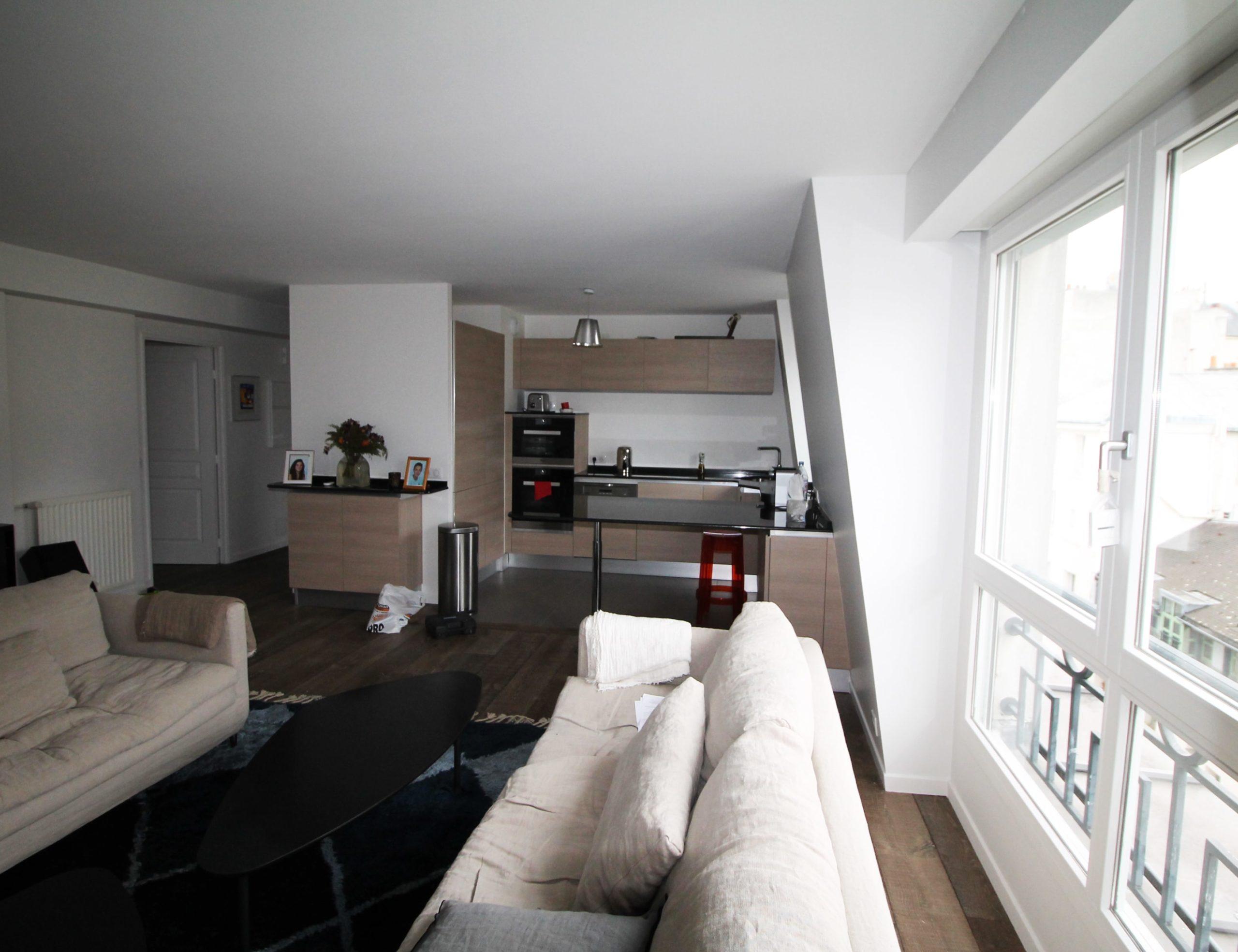 75009 – Rue Lamartine