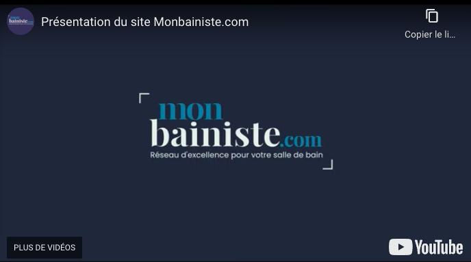 Membre du réseau MonBainiste.com